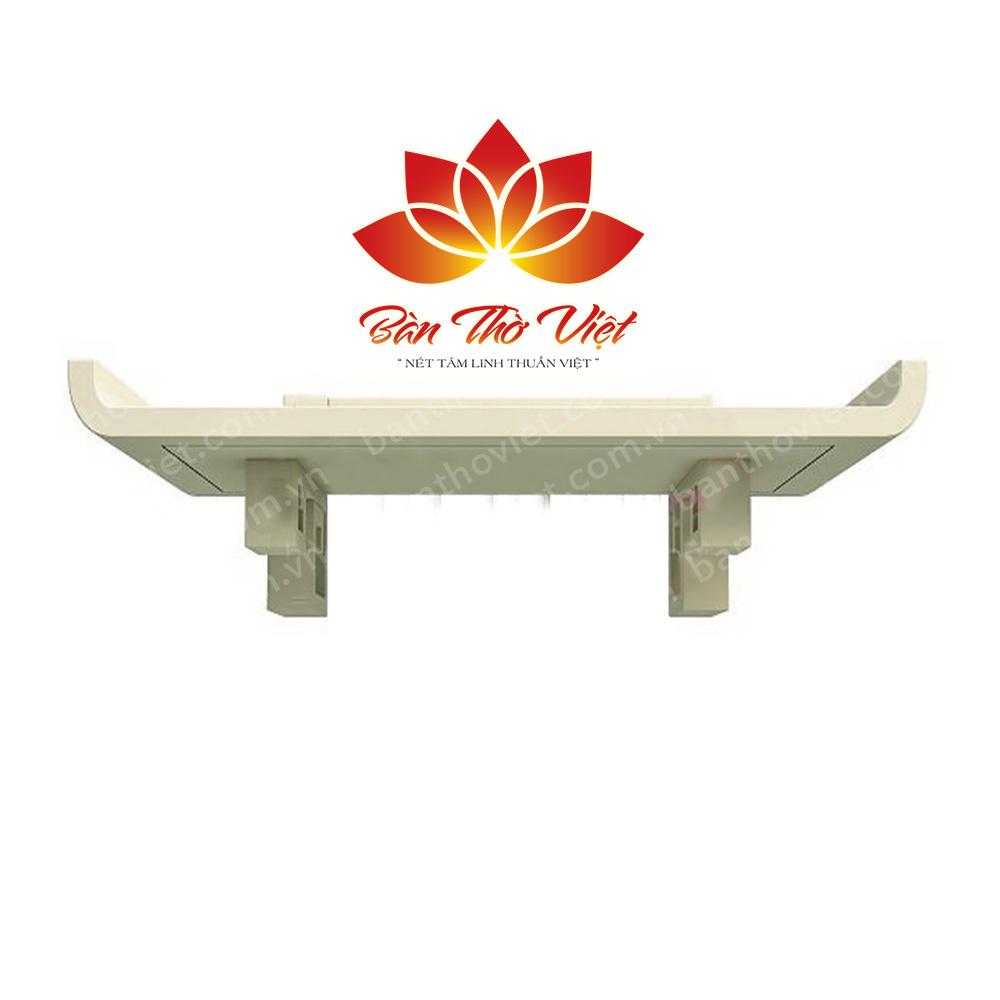 Địa chỉ cung cấp bàn thờ treo gỗ sồi uy tín, chất lượng
