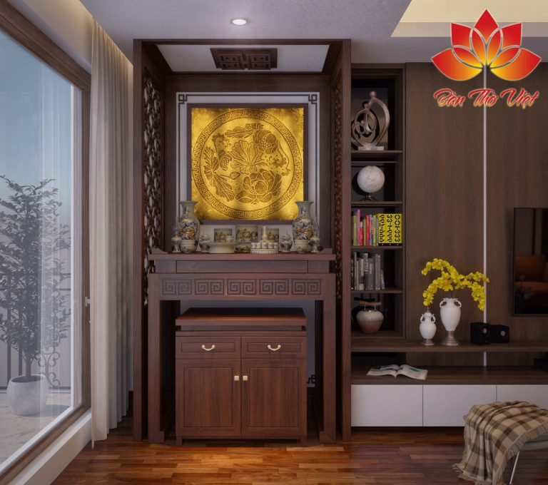 Hy vọng, với những thông tin về cách bài trí bàn thờ ông Táo và vị trí hướng đặt bàn thờ ông Táo ở đâu trên đây sẽ giúp bạn có được không gian bếp đẹp và ấm cúng.